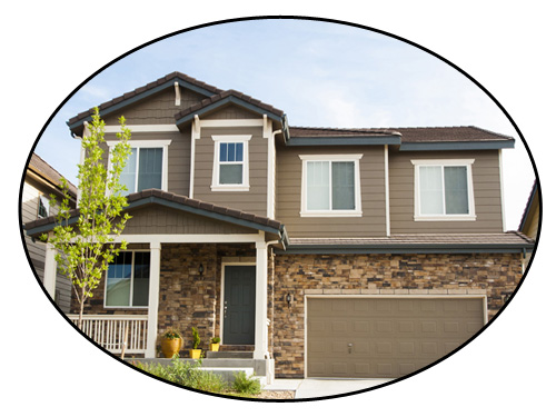 Phil's Custom Painting - Exterior Painting Services
